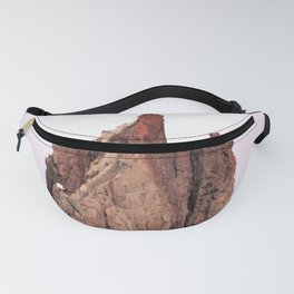 Seahorse Island Fanny Pack