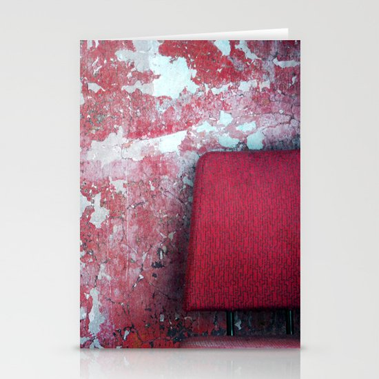 Sit down Stationery Cards
