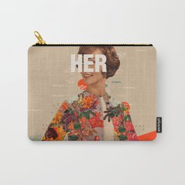 Her Carry-All Pouch