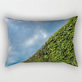 Split Rectangular Pillow