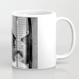 asc 908 - L'effet miroir (Loving me loving you) Coffee Mug