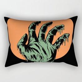 Swamp thing 2 Rectangular Pillow