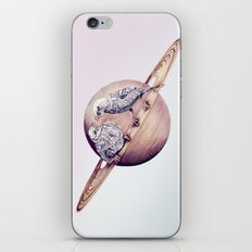 In which bird watching may require the aid of a telescope iPhone & iPod Skin