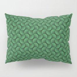 Pattern 046: Undulations III Pillow Sham