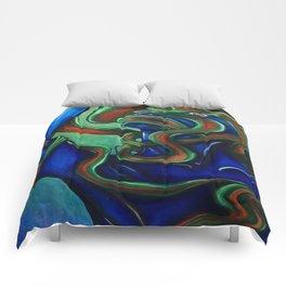 Forsaken Comforters