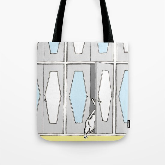 a place Tote Bag
