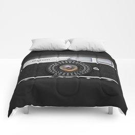 Classic Canon Comforters
