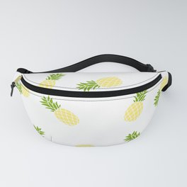 Pineapple in the Sun Fanny Pack