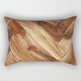 panels Rectangular Pillow