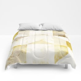 Ever #abstract Comforters