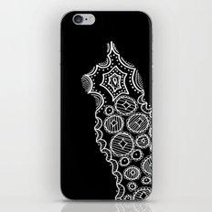 Cat Zendoodle Design iPhone & iPod Skin