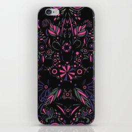 Modern Tribal iPhone Skin