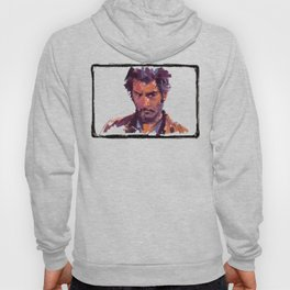 Tuco a.k.a. The Ugly  Hoody