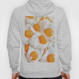 An Eggsellent Breakfast Hoody