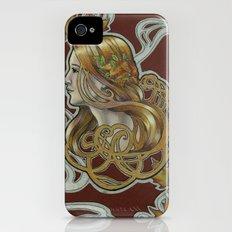 Autumn Winds iPhone (4, 4s) Slim Case