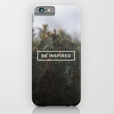 Be inspired iPhone 6s Slim Case