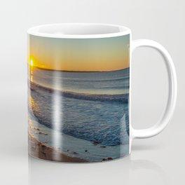 Rhode Island Sunrise Coffee Mug
