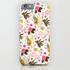 Au Printemps iPhone 6 Slim Case