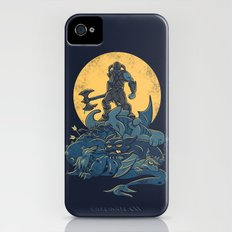 The Dragon Slayer Slim Case iPhone (4, 4s)