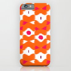 Beads & Bows Slim Case iPhone 6s