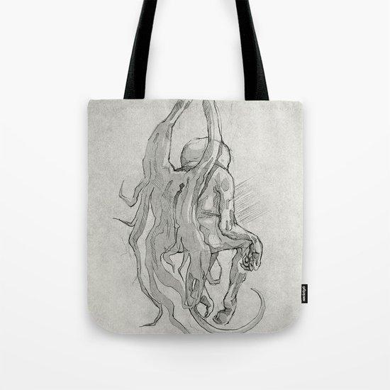 Soul II. Tote Bag