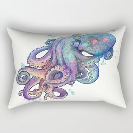 octopus  Rectangular Pillow
