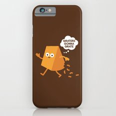 Don't Shred on Me iPhone 6 Slim Case