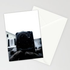 The Watcher Stationery Cards