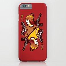 Jayne of Hearts Slim Case iPhone 6