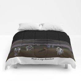 Maude au pays désenchanté Comforters