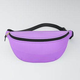 Calm Violet Wisdom - Color Therapy Fanny Pack