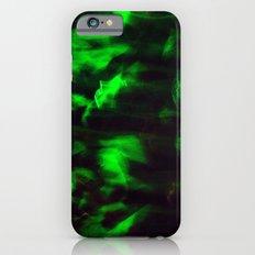 Ghost Writers iPhone 6s Slim Case