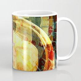 Mayan series 15 Coffee Mug
