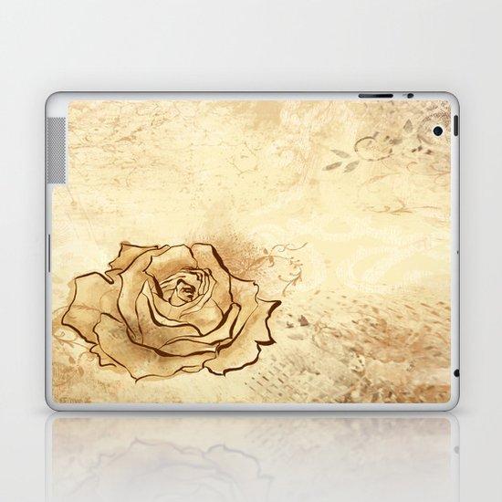 Emerson's Rose Laptop & iPad Skin