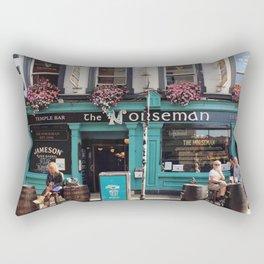 Classic Bar Rectangular Pillow