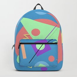 Memphis #49 Backpack