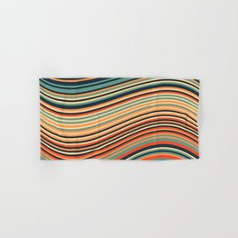 Calm Summer Sea Hand & Bath Towel