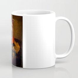 General Guthrie Coffee Mug