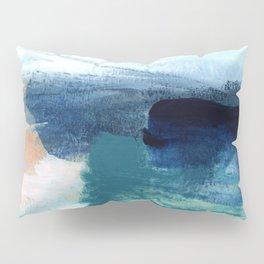 brushstrokes 14 Pillow Sham