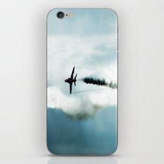Roll iPhone & iPod Skin