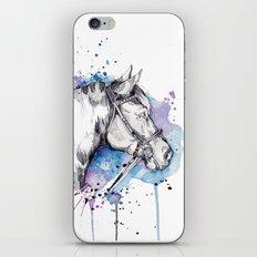 Hardie iPhone & iPod Skin