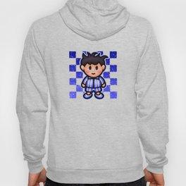 Ness in Pajamas Hoody