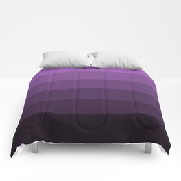 Deep Lavender Dream - Color Therapy Comforters
