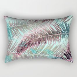 Lost in Paradise Rectangular Pillow