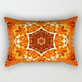 Svadhisthana - The Chakra Collection Rectangular Pillow