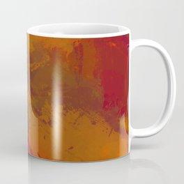 Fall Fury Coffee Mug