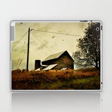 Evening of the First Day Laptop & iPad Skin
