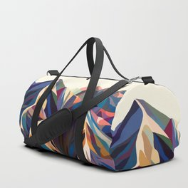 Mountains original Duffle Bag