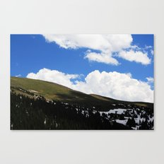 Bliss v2 Canvas Print