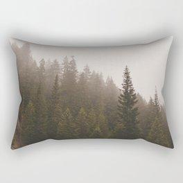 Elevation Drop Rectangular Pillow